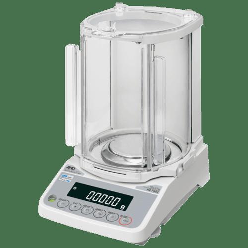 A&D HR-100AG аналитические весы 102 г х 0,0001 г