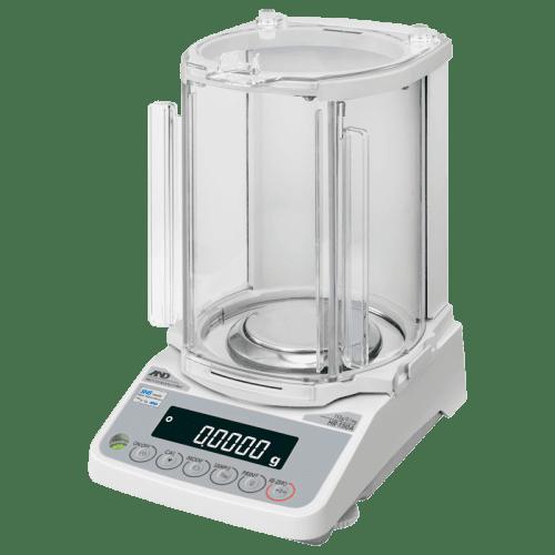 A&D HR-150AG аналитические весы 102 г х 0,0001 г