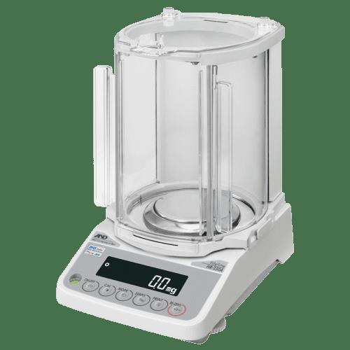 A&D HR-250AG аналитические весы 252 г х 0,0001 г