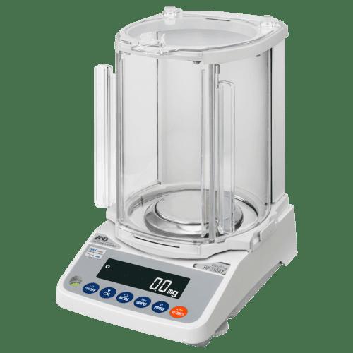 A&D HR-250AZG аналитические весы