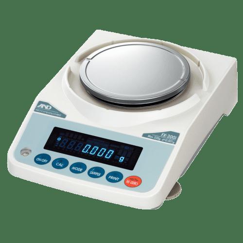 A&D DL-300 лабораторные весы 320 г х 0,001 г