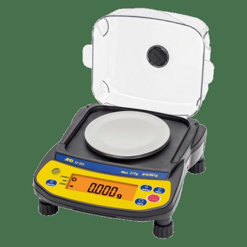 A&D EJ-303 лабораторные весы 310 г х 0,001 г