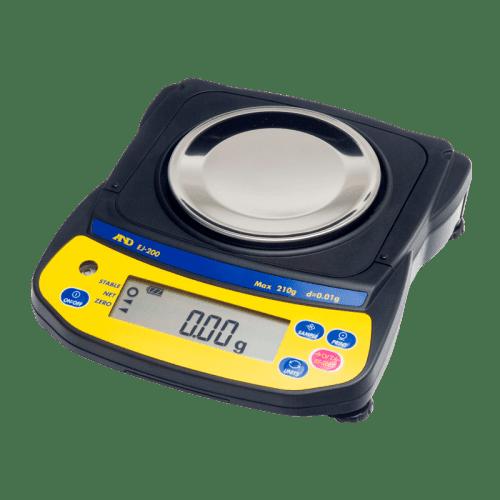 A&D EJ-200 лабораторные весы 210 г х 0,01 г