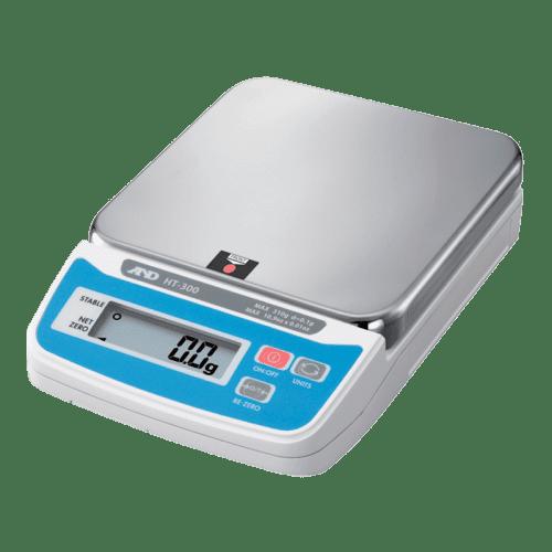 A&D HT-300 порционные весы 310 г х 0,1 г