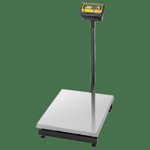 A&D EM-60KAL платформенные весы 60 кг х 20 г/10 г/5 г