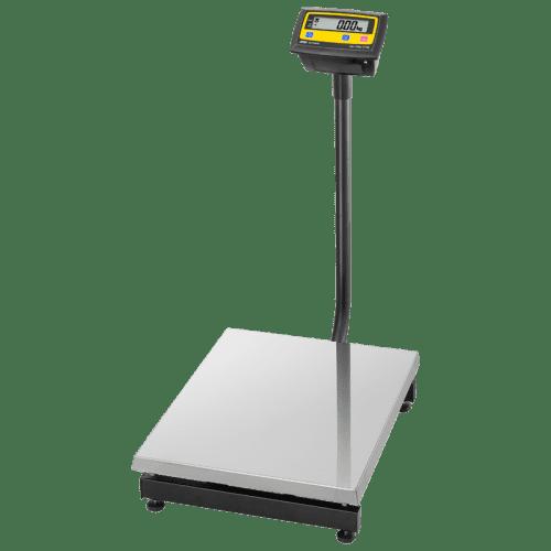 A&D EM-150KAL платформенные весы 150 кг х 50 г/20 г/10 г