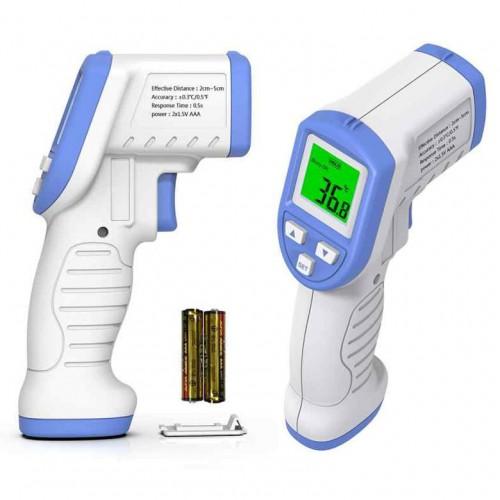 Инфракрасный термометр Sndway SW-3361