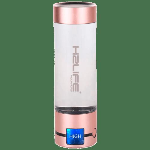 Коробка для хранения портативного генератора воды H2LIFE Glass