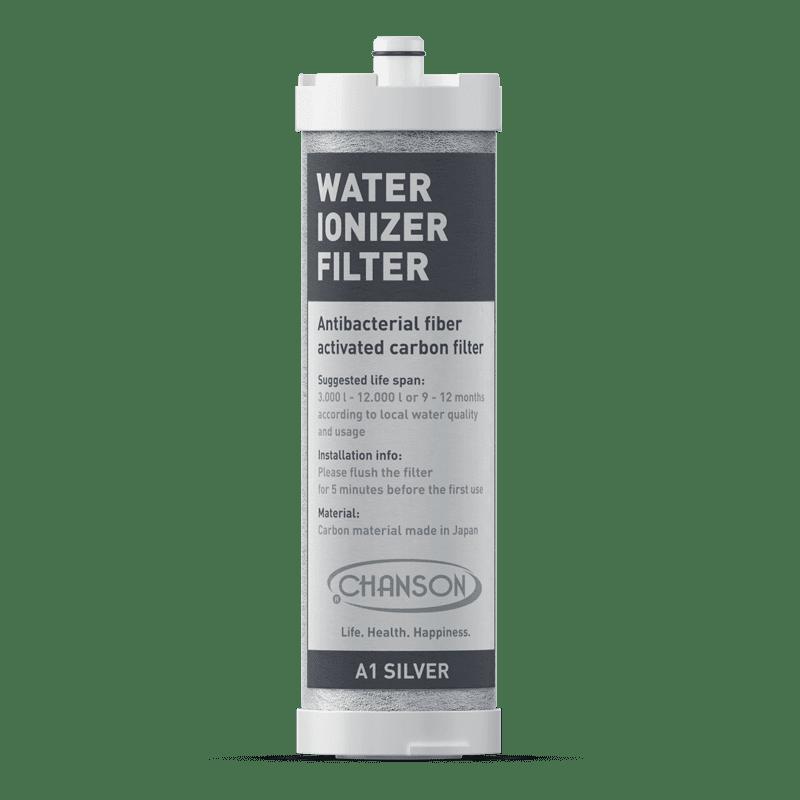 Сменный фильтр для ионизаторов Chanson Water PJ-6000