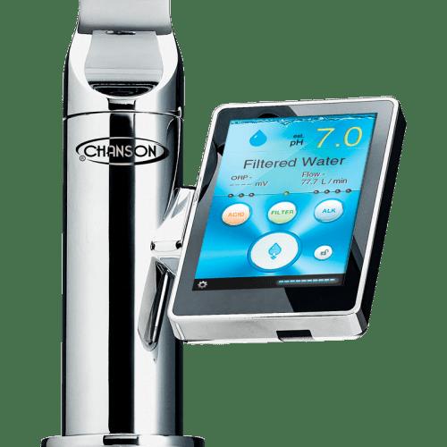 Ионизатор воды Chanson MIRACLE MAX ROYALE дисплей