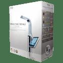 Ионизатор воды Chanson MIRACLE MAX ROYALE кран для питьевой воды