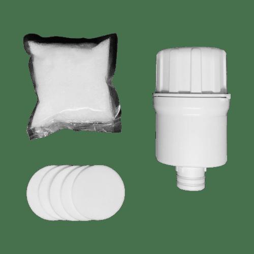 C-Clean набор для очистки ионизатора воды Chanson комплект