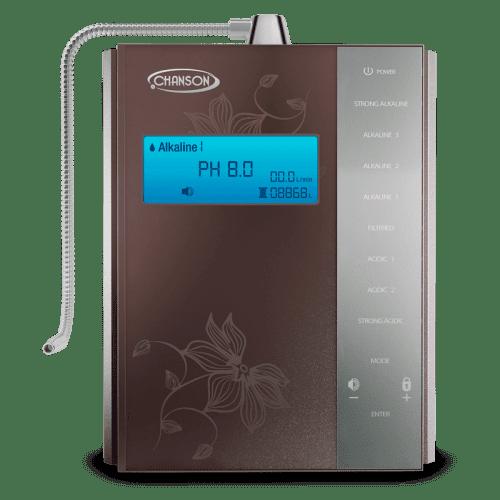 Ионизатор воды Chanson MIRACLE MAX (коричневый)