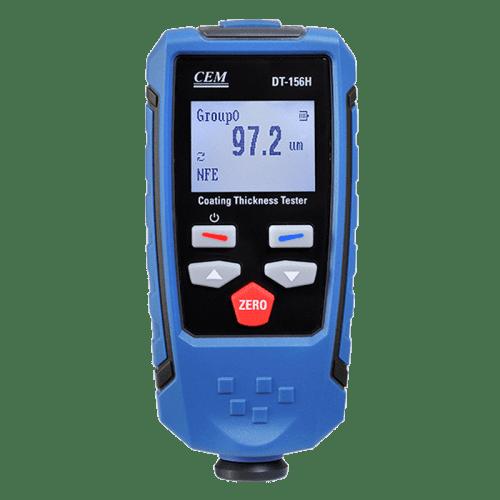 Толщиномер, измеритель толщины ЛКП CEM Instruments DT-156H