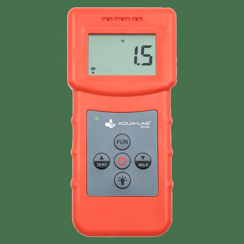 AQUA-LAB AQ-M50U1 влагомер индукционный универсальный (20 кодов)