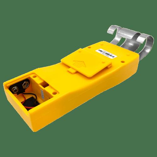 AQUA-LAB AQ-M10W батарейный отсек