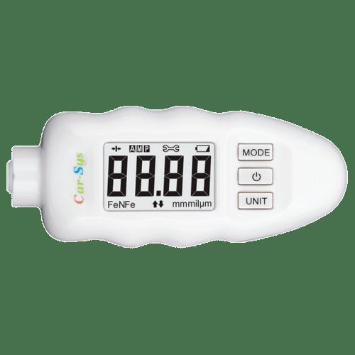 Измеритель толщины покрытий CARSYS DPM-816 Lite