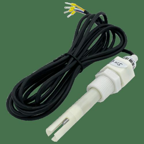 Промышленный электрод для кондуктометра AQUA-LAB AQ-EC3-EL3 с проводом