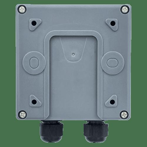 Промышленный PH/ORP контроллер AQUA-LAB AQ-150-RS485 вид сзади