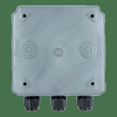 Промышленный PH/ORP контроллер AQUA-LAB AQ-300-RS485 (вид сзади)