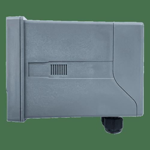 Промышленный кондуктометр AQUA-LAB AQ-EC150-RS485 (вид сбоку)
