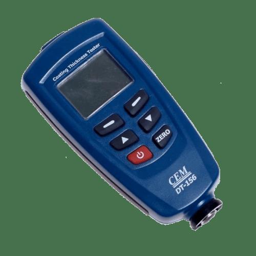Толщиномер, измеритель толщины ЛКП CEM Instruments DT-156