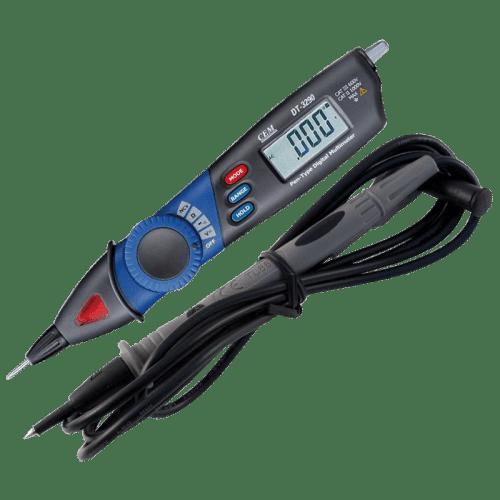 CEM DT-3290 цифровой мультиметр
