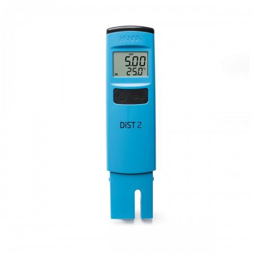 Hanna Instruments HI98302 DiST 2 карманный кондуктометр