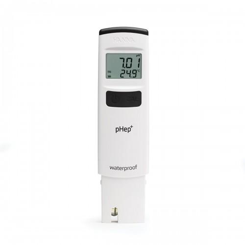 Hanna Instruments HI98108 pHep+ карманный рН-метр