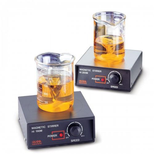 Hanna Instruments HI200M-2 магнитная мешалка