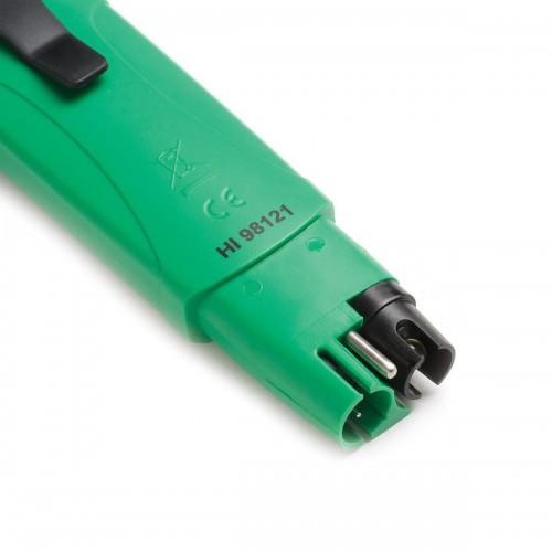 Hanna Instruments HI98121 карманный измеритель рН/ОВП