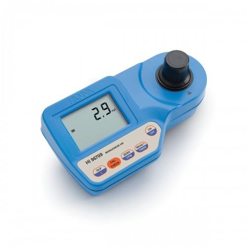 Hanna Instruments HI96709 колориметр на марганец, 0-20 мг/л (ГосРеестр)