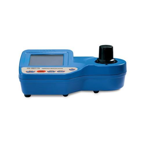 Hanna Instruments HI96741 колориметр на общую жесткость 0.00-4.70 мг/л, железо 0-400 мкг/л