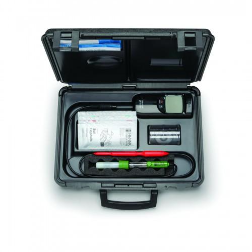 Hanna Instruments HI99121 рН-метр для почвы