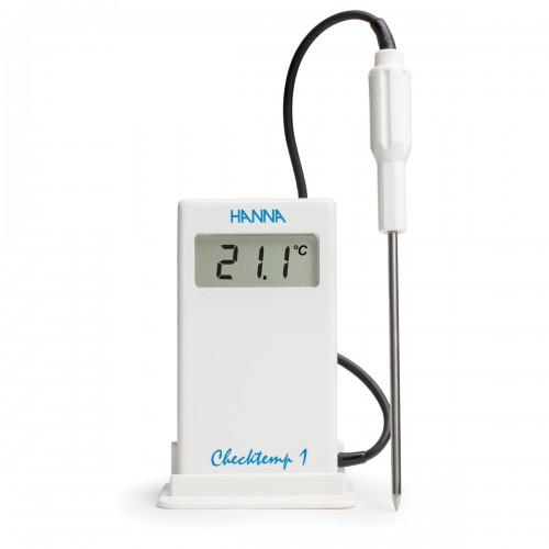 Hanna Instruments HI98509 Checktemp 1 термометр карманный