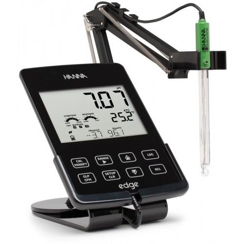 Hanna Instruments HI11310 рН-электрод для общелабораторных целей для pH метров серии Edge