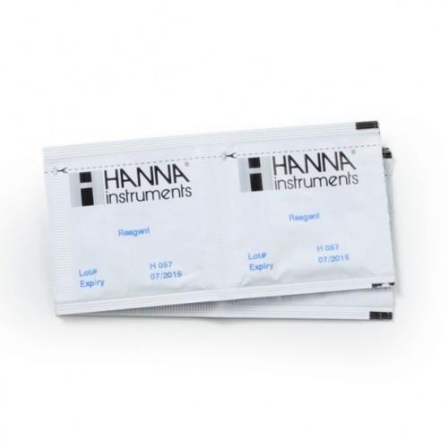 Hanna Instruments HI93748-01 реагенты на марганец, низкие концентрации, 50 тестов