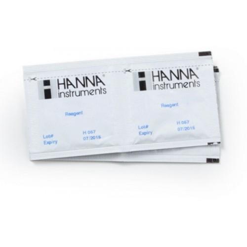 Hanna Instruments HI93711-01 реагенты на общий хлор, 100 тестов