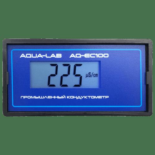 Промышленный кондуктометр AQUA-LAB AQ-EC100