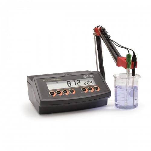Hanna Instruments HI2210-02 микропроцессорный рН/С-метр (ГосРеестр)