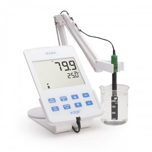 Hanna Instruments HI2004-02 edge цифровой оксиметр (ГосРеестр)