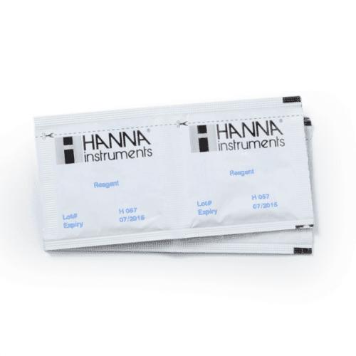 Hanna Instruments HI93702-01 реагенты на медь, высокие концентрации, 100 тестов