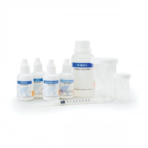 Hanna Instruments HI3822 тест-набор на сульфит
