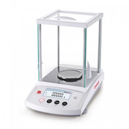 Аналитические весы OHAUS Pioneer PR124