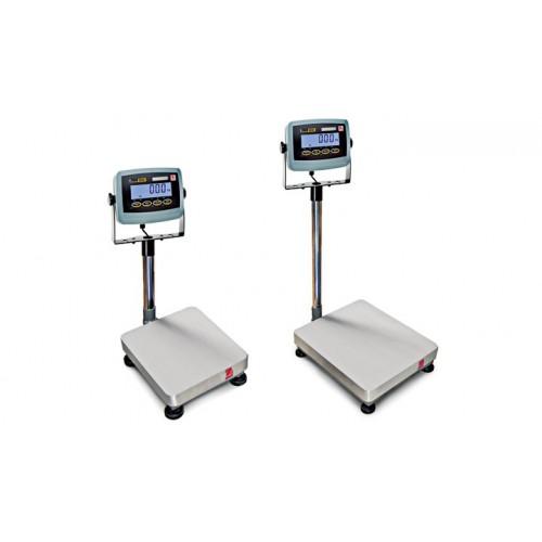 Платформенные напольные весы OHAUS Defender 2000 D24PE600FV