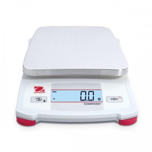 Портативные весы OHAUS СХ1201