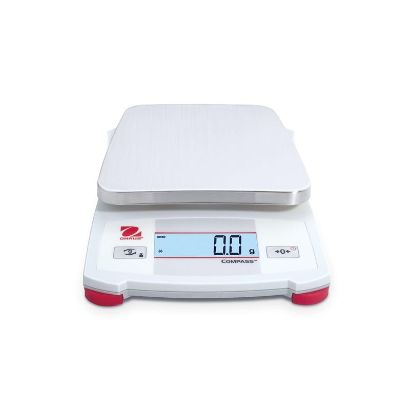 Портативные весы OHAUS СХ5200