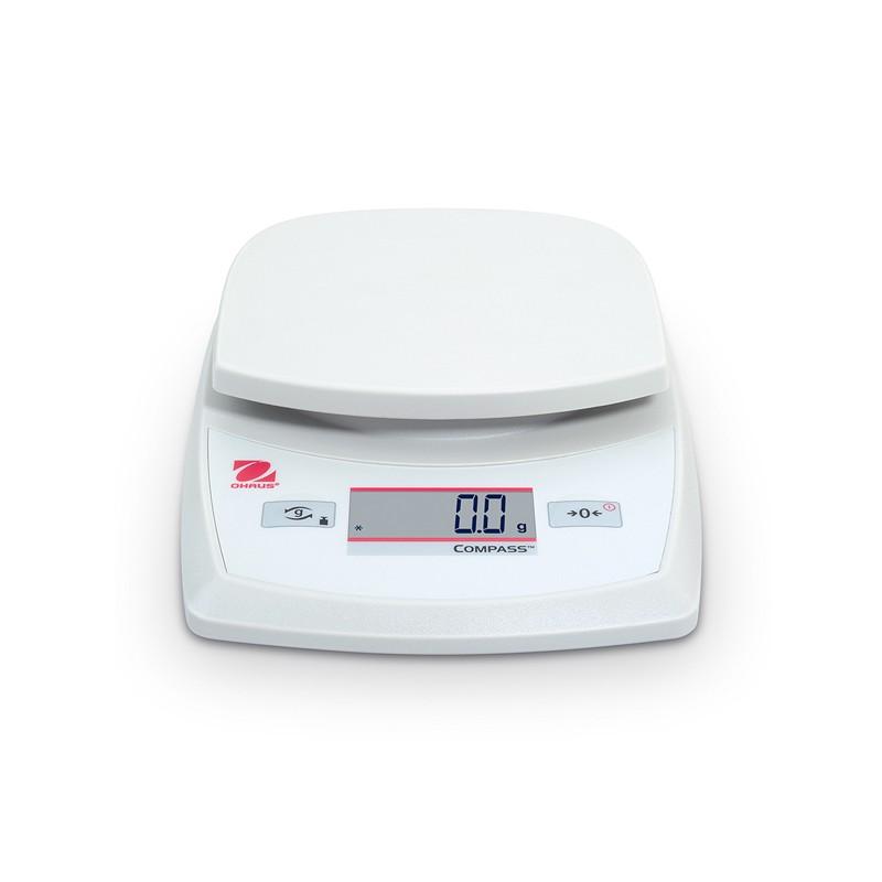 Портативные весы OHAUS СR221