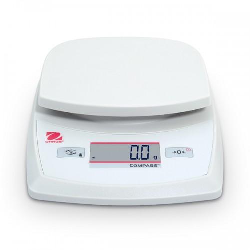 Портативные весы OHAUS СR2200