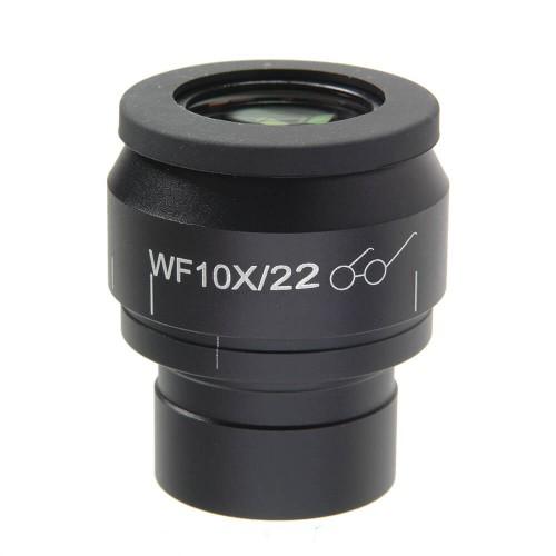 Окуляр 10х/22 с сеткой для Микромед 3 LED M